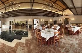 Casa sicilia dining area