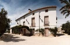cortijo casa sicilia